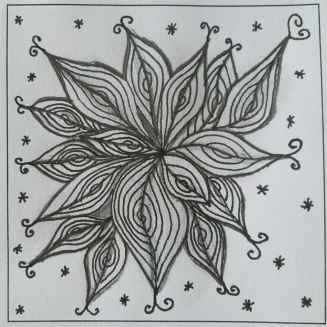 Jour 7 - Aura Leaf